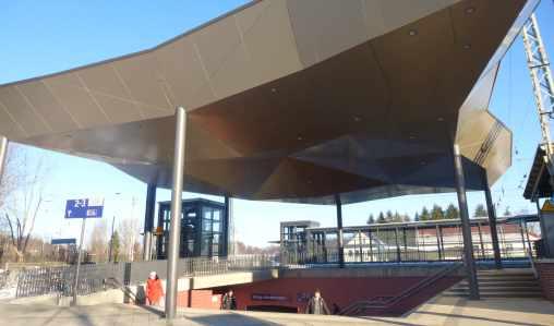 Neugestaltung Bahnhofsumfeld Königs Wusterhausen