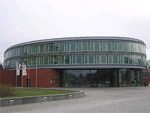 Rathaus Hennigsdorf