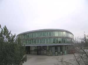 Rathaus Henningsdorf